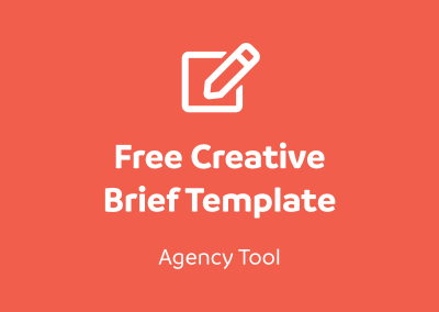 Agency Tools: Free Creative Brief Template